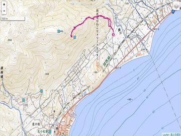 トビ岩 [地形図] - ヤマレコ - Google Chrome 2020_11_02 20_04_43_R.jpg